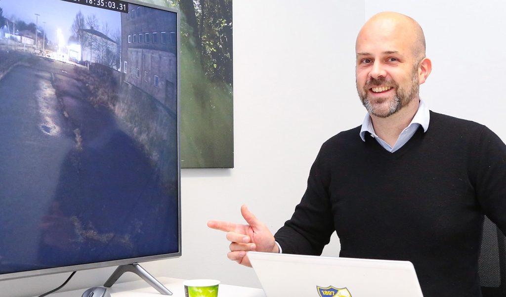 Axis Communicationsin Jouni Virran mukaan kameroiden prosessointitehon lisääntyminen ja älykkyyden parantuminen on vaikuttanut ratkaisevasti kameroiden hämäräkuvausominaisuuksien kehittymiseen.