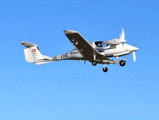 Diamond Aircraftin ja Siemensin kehittämän hybridilentokoneen ensilento sujui ongelmitta lokakuussa 2018 Itävallassa.