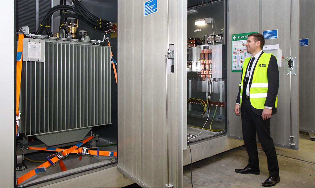 Sähköasema painaa 5 000 – 10 000 kiloa, ja sähkövarasto akkujen vuoksi vielä enemmän.