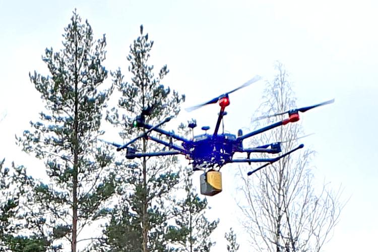 Kuva Järvi-Suomen Energia.