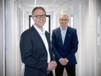 Mikko Vaahersalo siirtyy Rejlers Finland toimitusjohtajaksi Seppo Sorrin tilalle, joka jättää tehtävän viidentoista vuoden pestin jälkeen.