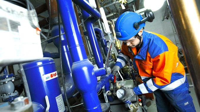 Yritysoston ansiosta Aren kylmätekniikan asennus- ja huoltopalveluiden osaaminen laajenee merkittävästi. Kuva ARE.