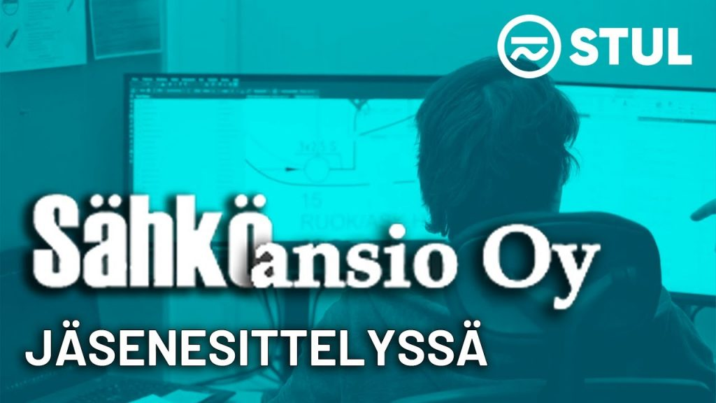 Tampereen seudulla toimivan Sähköansio oy:n toimitusjohtaja Rainer Koivunen kertoo sähköurakoinnista ja STULin jäsenyyden mukanaan tuomista eduista.