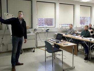 Henrik Rouskun mukaan lämpökameroiden käyttö on arkipäiväistymässä osaksi sähkölaitteistojen normaalia kunnossapitotoimintaa.