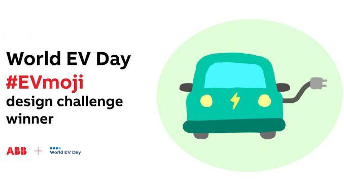 Maailman sähköautopäivän kunniaksi järjestettiin 6–16-vuotiaille lapsille ja nuorille suunnattu sähköautoaiheisen kuvakirjoitusmerkin eli emojin suunnittelukilpailu. Kilpailun voitti Keski-Euroopasta kotoisin oleva, 11-vuotias Lucía yllä näkyvällä teoksellaan.