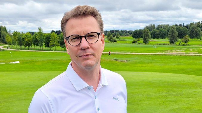 Juha Majamäki.